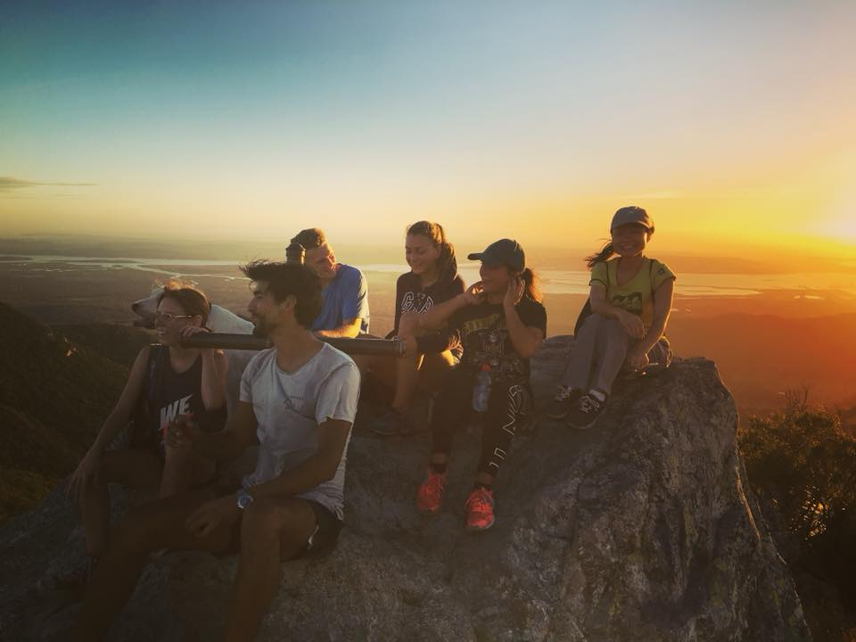 Gladstone Backpackers Tours
